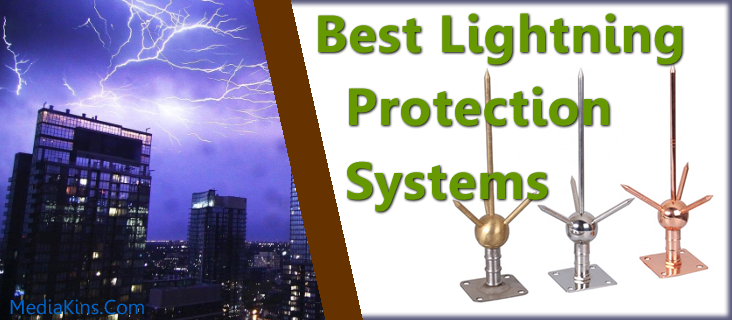 Best Lightning Protection Systems