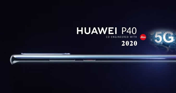 Huawei P40 Pro,